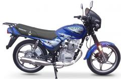 ZS 150J motorcycle