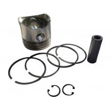 Piston set of 77 mm (177F)