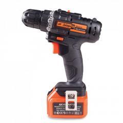 Accumulator drill screw gun of Dn_pro-M of