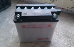 Аккумулятор SP110C-2