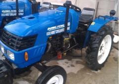 Трактор DONGFENG DF 240 (ДТЗ)