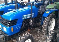 Трактор DONGFENG DF 244 в сборе (ДТЗ)