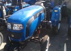 DTZ 4240N (DTZ) tractor