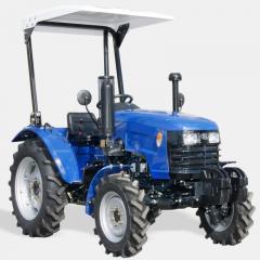 Трактор ДТЗ 5244Р в сборе (ДТЗ)