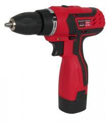Drill screw gun accumulator Vitals Master AUmo
