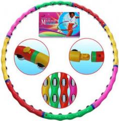 Massage hoop of Hula-Hup Anti-cellulite rollers