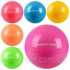 Ball for fitness of 55 cm of Profitball