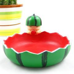 Ashtray Water-melon