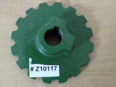 Asterisk Z 10117 for John Deere