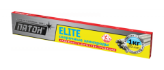 Elettrodi PATON Elite 3 mm di diametro, 1 kg