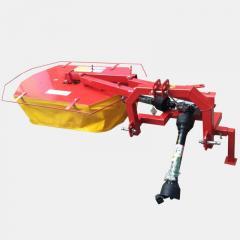 Косилка ротационная КРН-1,35 (дисковая, ширина захваа 135 см, вес 190 кг) БЕЗ КАРДАНА