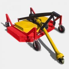 Mower hook-on lawn 1.5