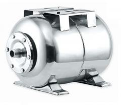 Forwater 24L hydroaccumulator stainless steel