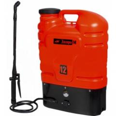 Sprayer accumulator Dnipro-M of SPE-18B