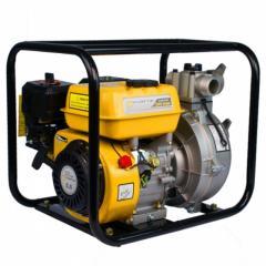 Forte FP20HP motor-pump