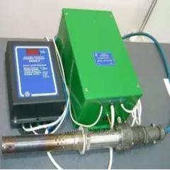 Oxygen analyzers
