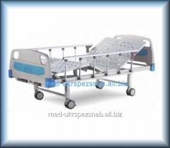 Bed mechanical functional E-8