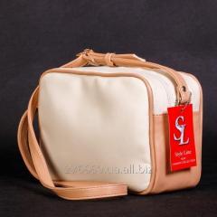 Honey mini-handbag from SL
