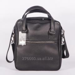 Capacious man's bag