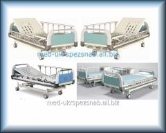 Bed mechanical medical functional E-31