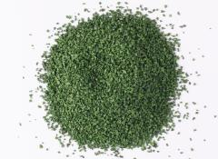 Filler for artificial grass