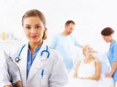 Отдых в лечебно-оздоровительных учреждениях