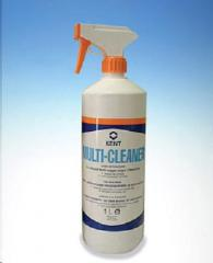 Cleaner universal (Multi cleaner) for fabric and