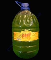 L Pena 5 liquid soap lemon
