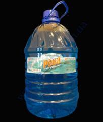 Жидкое мыло Pena 5л морской бриз