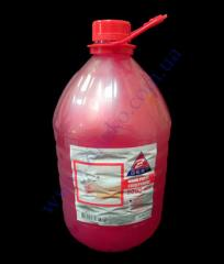 Liquid soap Z-Vest-52095 l raspberry 5