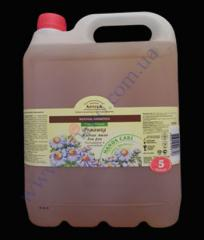 Liquid soap Green Drugstore of 5 l camomile