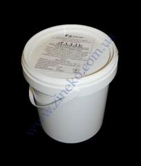 Rally paste for zagryazn. hands bucket of 1 kg