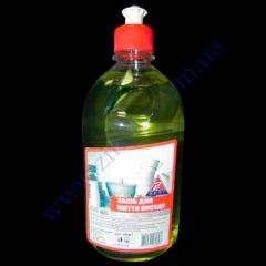 500 ml washing 18/I Z-Vest-49061 lemon for ware