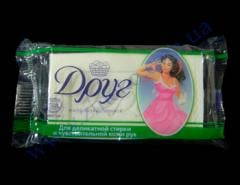 Soap the Friend for delicate washing and sensitive skin of hands of 135 g