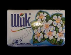 Toilet soap Chic jasmine of 70 g