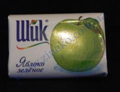 Toilet soap Chic apple 70 of