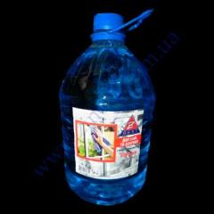 Means for glass, mirrors of 5 l with liquid ammonia Z-Vest-53575