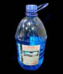 Means for autoglass of 4,5 kg of Glatsidet-30