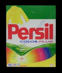 Laundry detergent Persill kolor submachine gun 450g