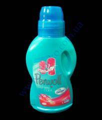 Perwoll washing gel automatic machine kolor of 1 l
