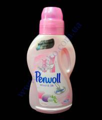 Perwoll washing gel balm automatic machine for l wool 1