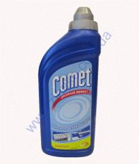 Гель для чистки 500мл Comet