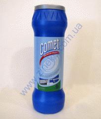 Cleaning powder 400g Comet lemon, ocean, pine