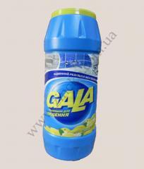 Cleaning powder 500g Gala lemon