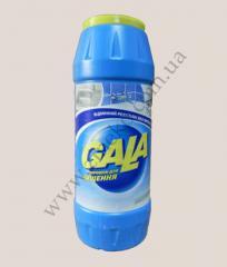Cleaning powder 500g Gala chlorine