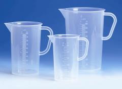 Мірні стакани