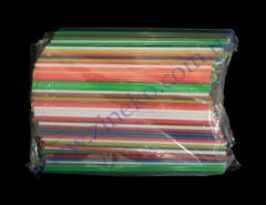 Tubules alkogol. 21 cm 500 pieces direct T