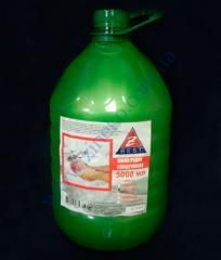 Liquid soap l apple 5