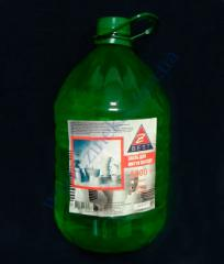 Detergent for ware of 5 l. block