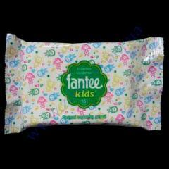 Napkin damp Fantee 15 of piece Children's 128/I